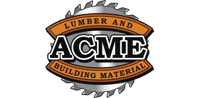 Acme Lumber & Building Materials