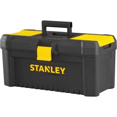 Stanley 16 In. Essential Toolbox