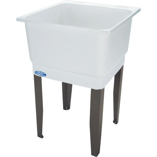 Laundry & Utility Sinks