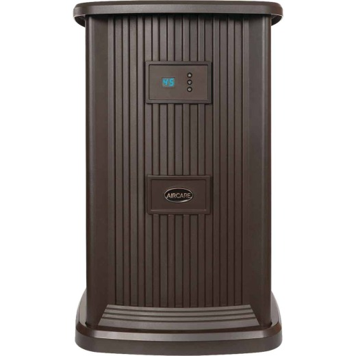 AirCare 3-1/2 Gal. Capacity 2400 Sq. Ft. Pedestal Evaporative Humidifier