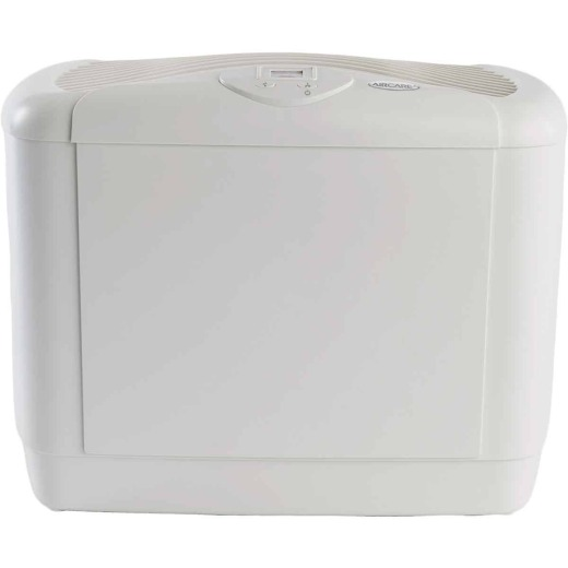 AirCare 3 Gal. Capacity 1250 Sq. Ft. Mini Console Evaporative Humidifier