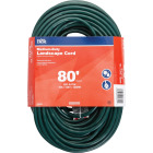 Do it Best 80 Ft. 16/3 Landscape Extension Cord Image 1