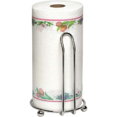 Spectrum Pantry Works Deluxe Countertop Paper Towel Holder