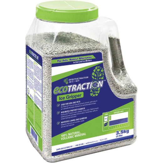 Ecotraction 7-3/4 Lb. Ice Traction Granules